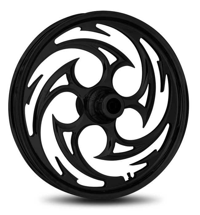 Tribal Motorcycle Wheels