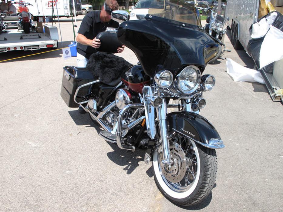 Fairings Fitting Harley