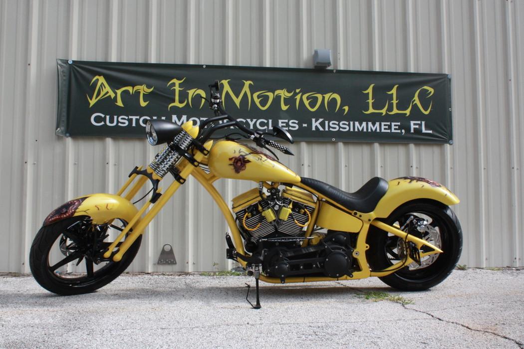Pro Street Custom Bike Kit