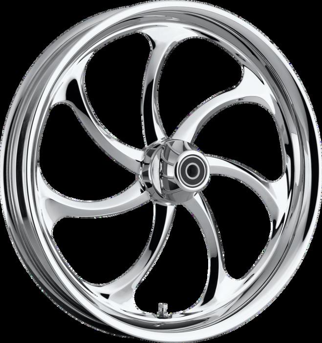 7-Spoke Motorcycle Wheels