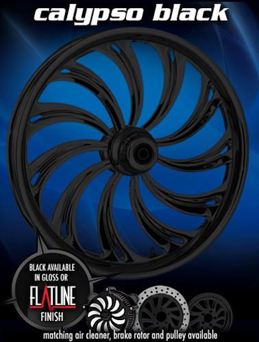 Calypso Black Wheel package