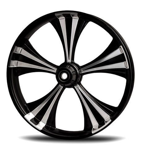 RC Components Helo Wheel - Eclipse Finish