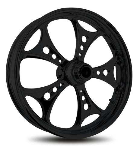 Holeshot Custom Wheel