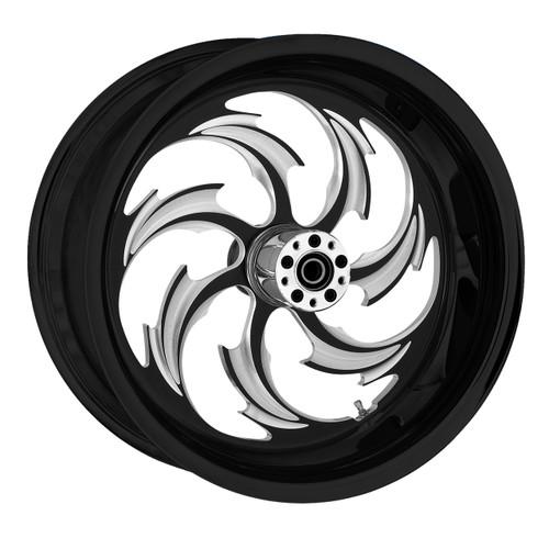 Assault Custom Wheel