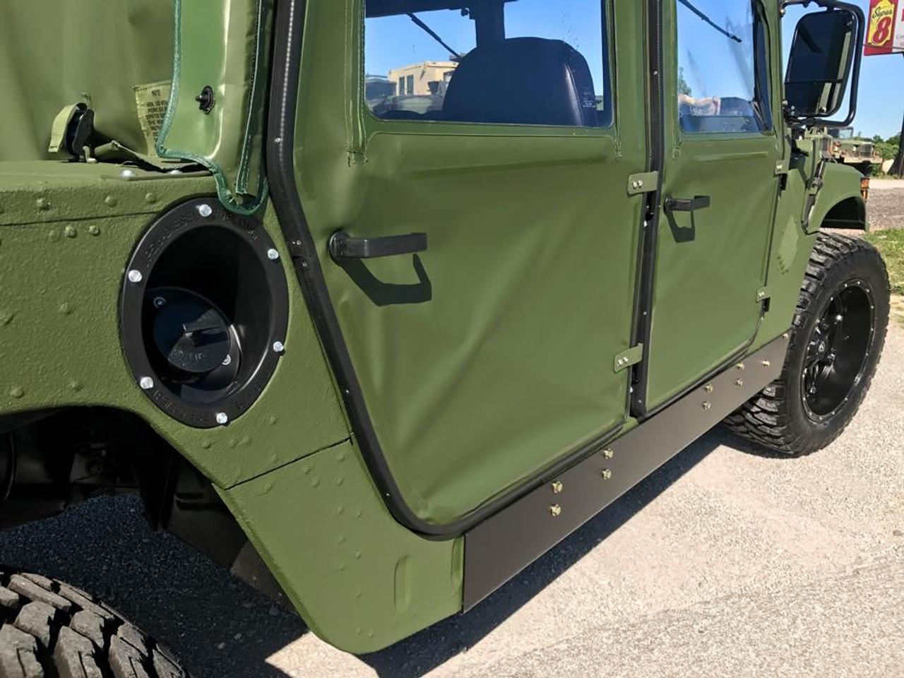 1987 Am General HMMWV Humvee SOLD