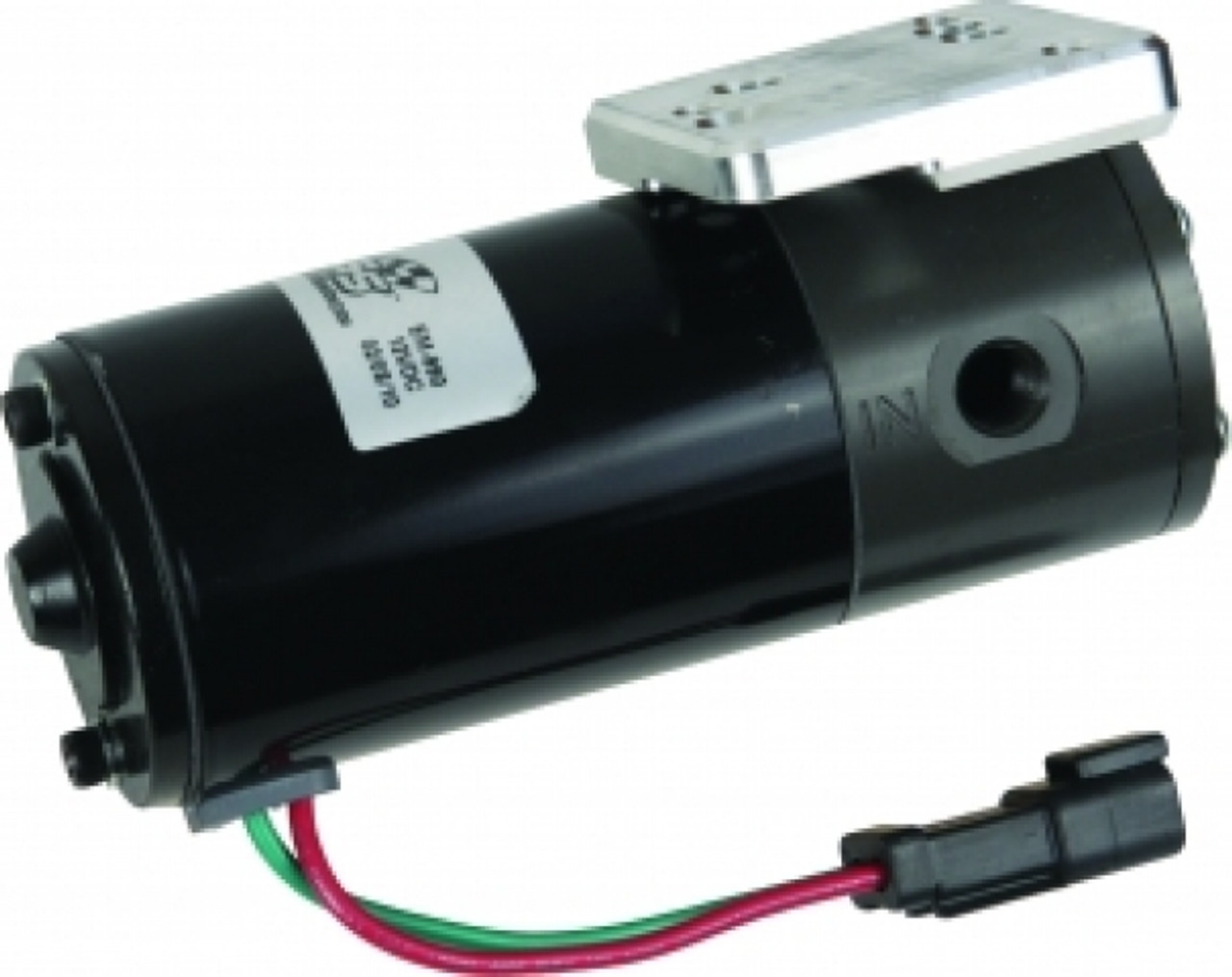 D-Max Diesel Fuel Pump Flow Enhancer GM Duramax 6.6L 2001-2010