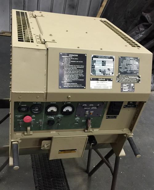 3KW Yanhmar Diesel Generator