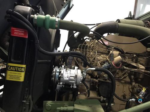 M900 Series A2 5 Ton Military Truck A/C Kit