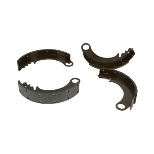 Brake Shoe Set MB & CJ