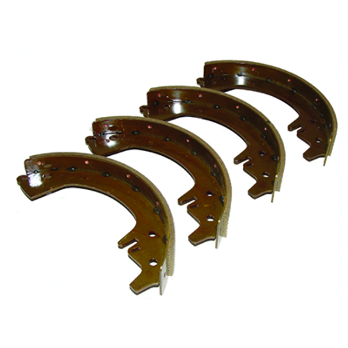 Brake Shoe Set Jeep