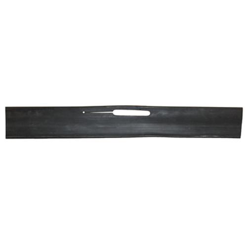 2 1/2 Ton Radiator Shield, LH