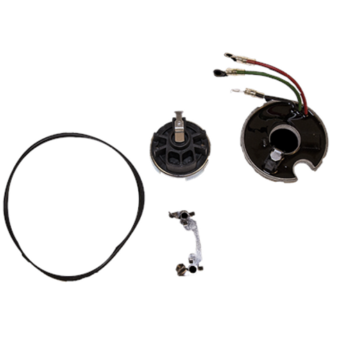 Jeep Solid State Ignition Kit