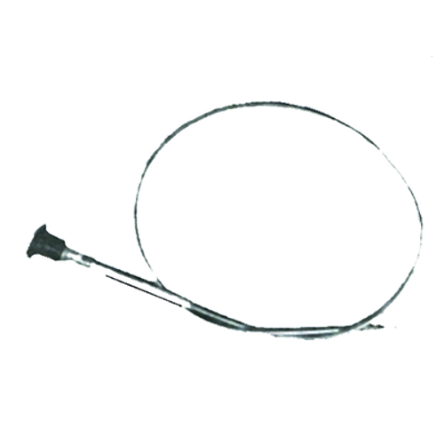 Choke Cable Jeep MB Series
