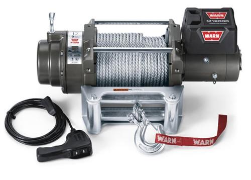 WARN 17801 M12000 12000-lb Winch
