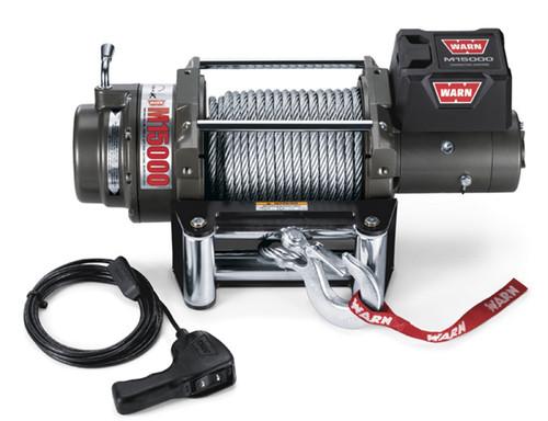 WARN 47801 M15000 15000-lb Winch