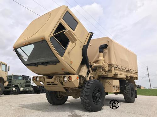 1998 Stewart & Stevenson M1078 2 1/2 Ton Cargo Truck