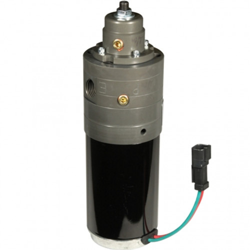Adjustable Diesel Fuel Lift Pump 220GPH @ 55PSI Ford Powerstroke 1999-2007