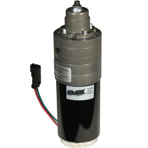 Adjustable Diesel Fuel Lift Pump 150GPH GM Duramax 6.6L 2001-2016