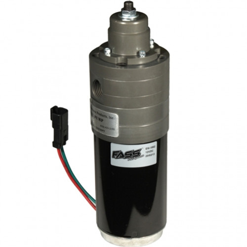 Adjustable Diesel Fuel Lift Pump 260GPH GM Duramax 6.6L 2001-2016