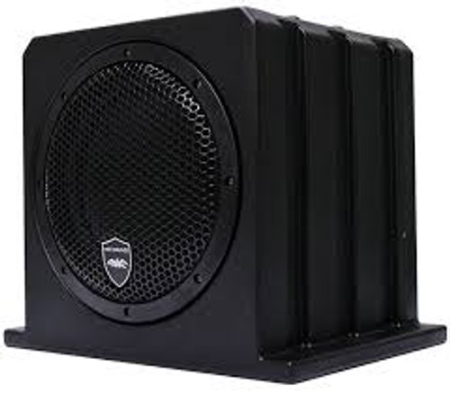 "10"" Stealth Subwoofer w/500W Amplifier"