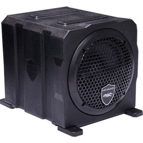 "6"" Stealth Subwoofer w/500W Amplifier"