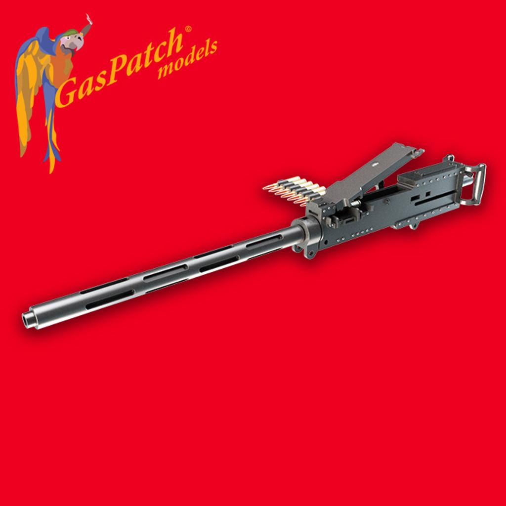 Browning Cal. 50 Flexible 1/48