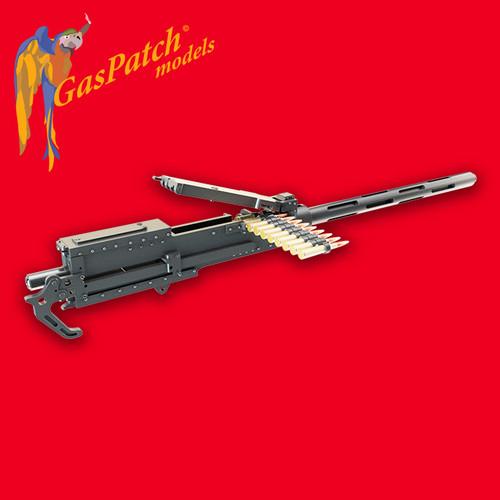 Browning Cal. 50 Fixed 1/32