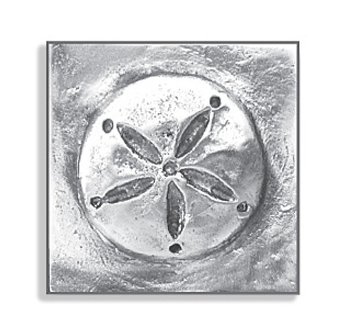 P-NA04 / SAND DOLLAR RELIEF DESIGN