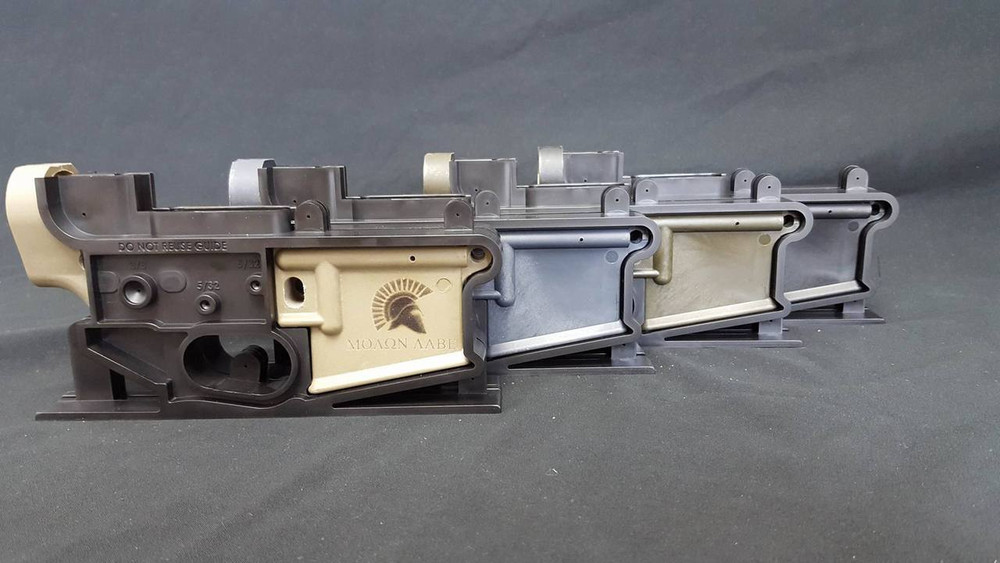 Engraved Builder's Bundle-One Of Each