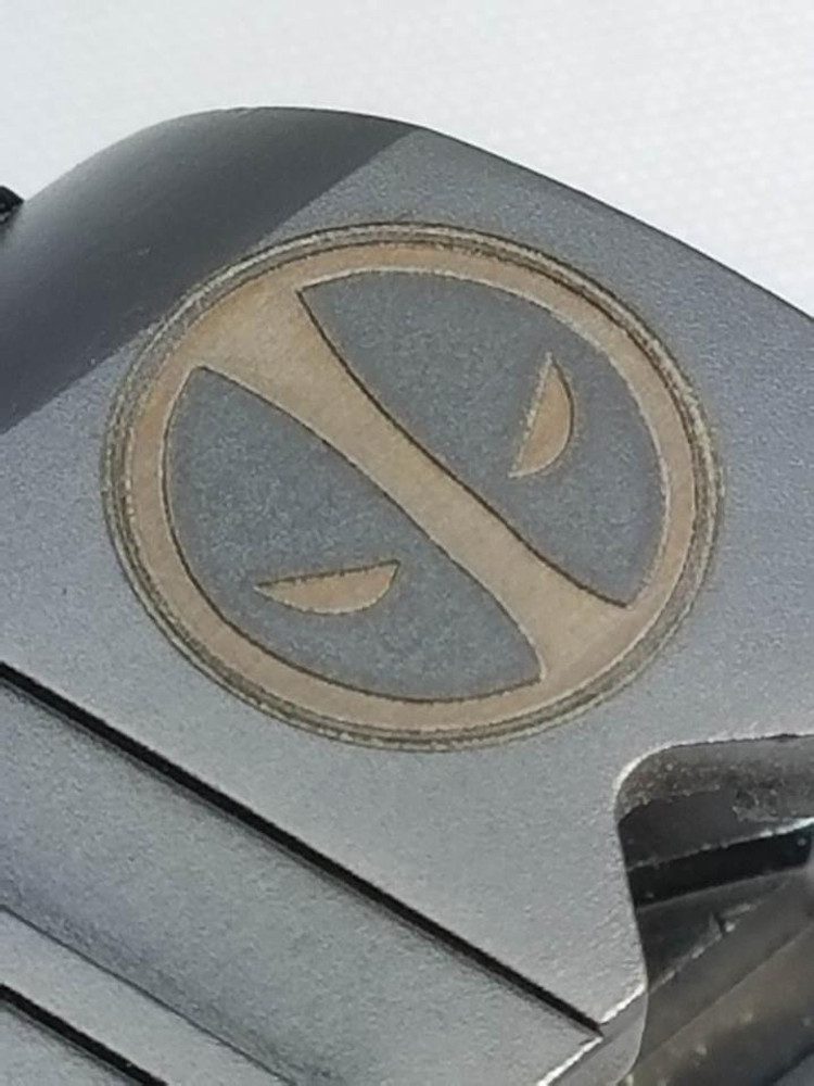 Slide Engraving