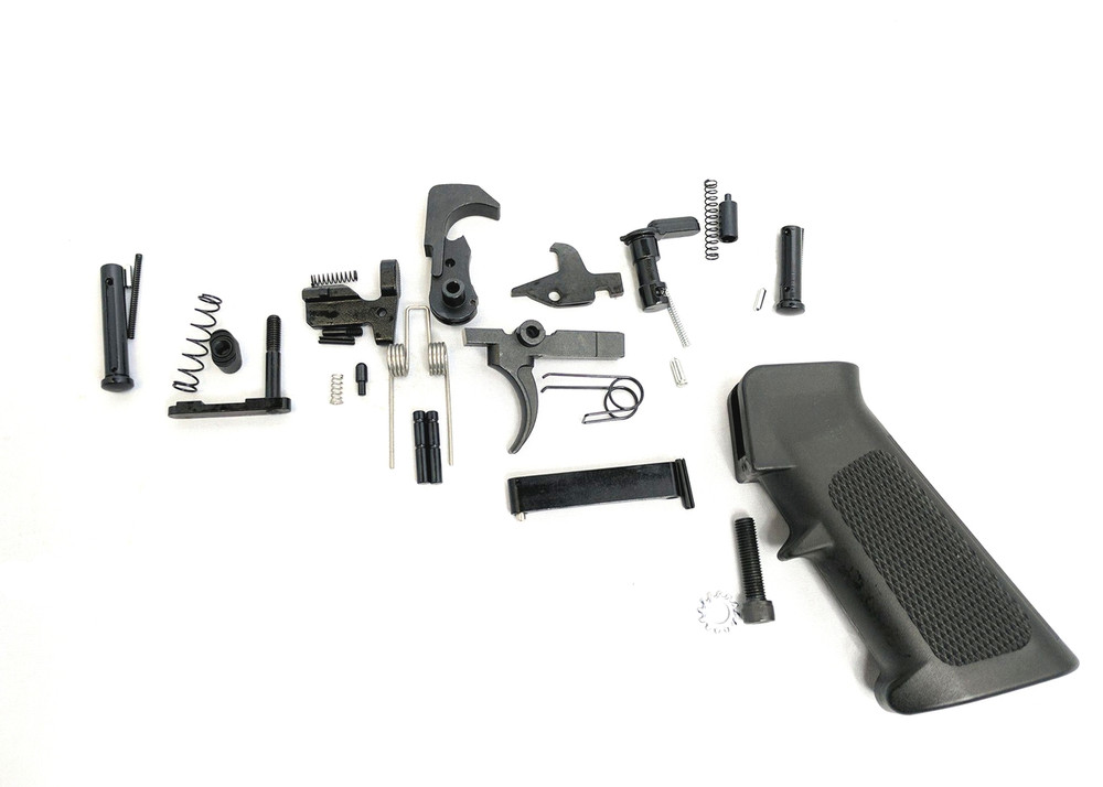 TN Arms AR308 Lower Part Kit