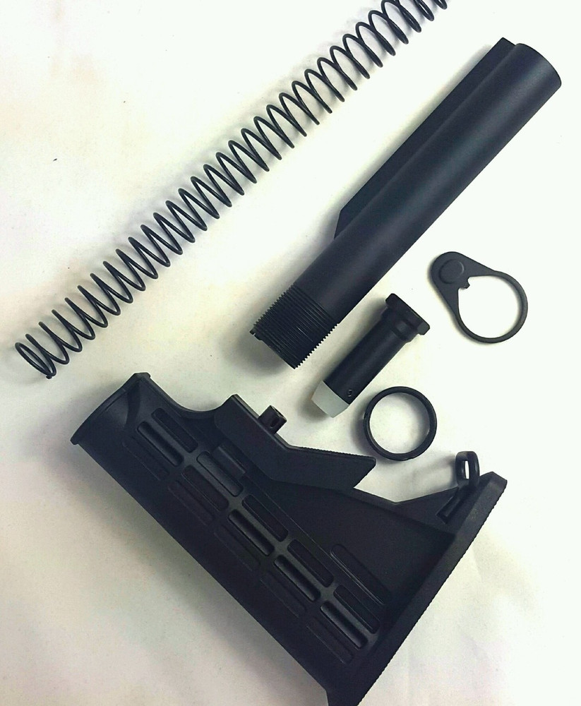 AR308 BUFFER ASSEMBLY OPTIONS