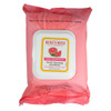 Burt's Bees Pink Grapefruit Facial Cleansing Towelettes For Normal To Oily Skin