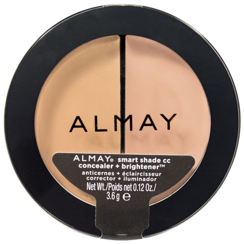 Almay Smart Shade CC Concealer and Brightener