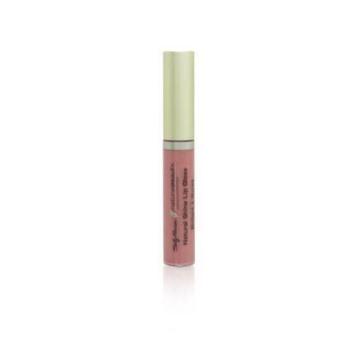 Sally Hansen Natural Beauty Natural Shine Lip Gloss