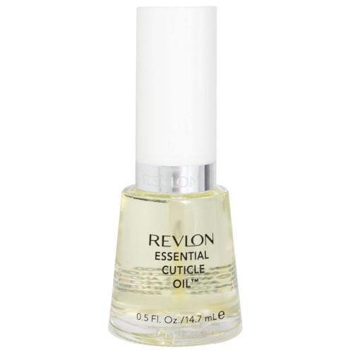 Revlon Cuticle Moisture Oil