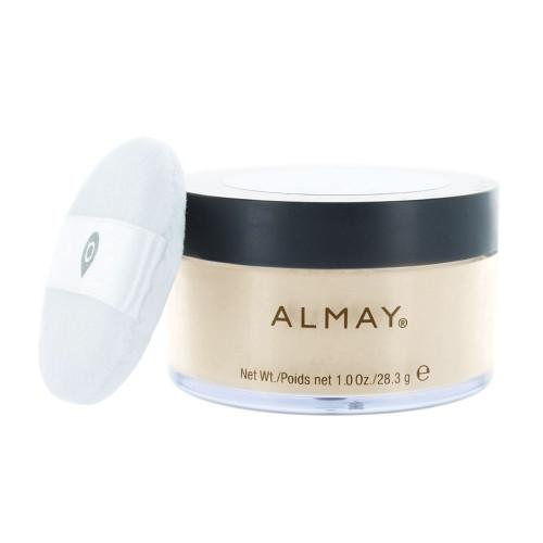 Almay Smart Shade Loose Finishing Powder
