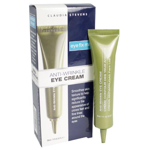 Claudia Stevens Anti-Wrinkle Eye Cream
