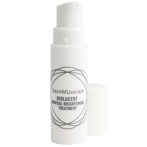 bareMinerals Biolucent Mineral Brightening Treatment .17 Fl. Oz. (Travel Size)