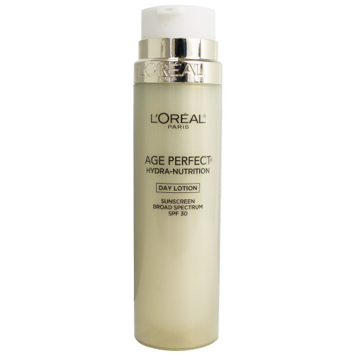 Loreal Age Perfect Hydra-Nutrition Day Lotion SPF 30, 1.7 Fl. Oz.