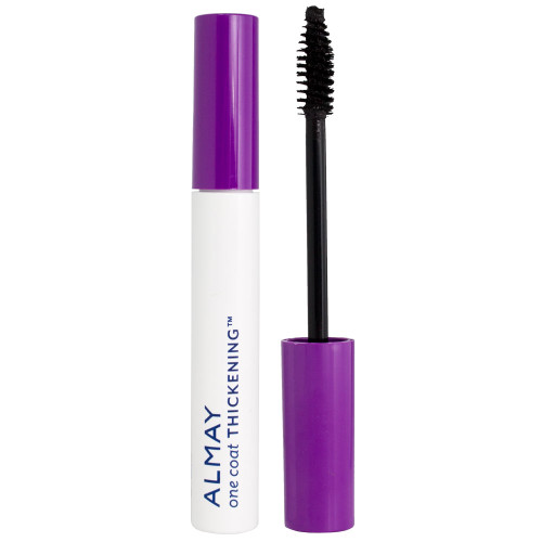 Almay One Coat Thickening Mascara NEW