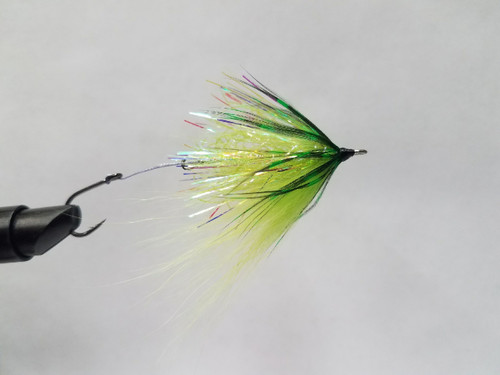 Intruder Steelhead Fly