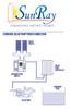 SunRay SolFlo 2 Solar Powered Pool Pump