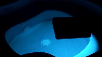 Savior Light SMD LED RGB 500 Lumens 10-watt Solar Powered Pool Spa Pond Light