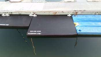 Savior Boat Lift and Emergacey Float LG