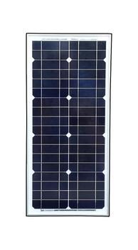 25 Watt Solar Panel
