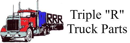 """Triple """"R"""" Truck Parts"""