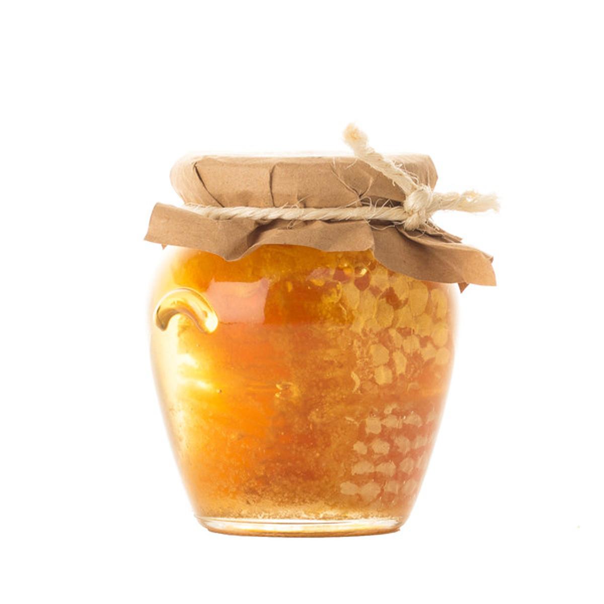 Honey Urn