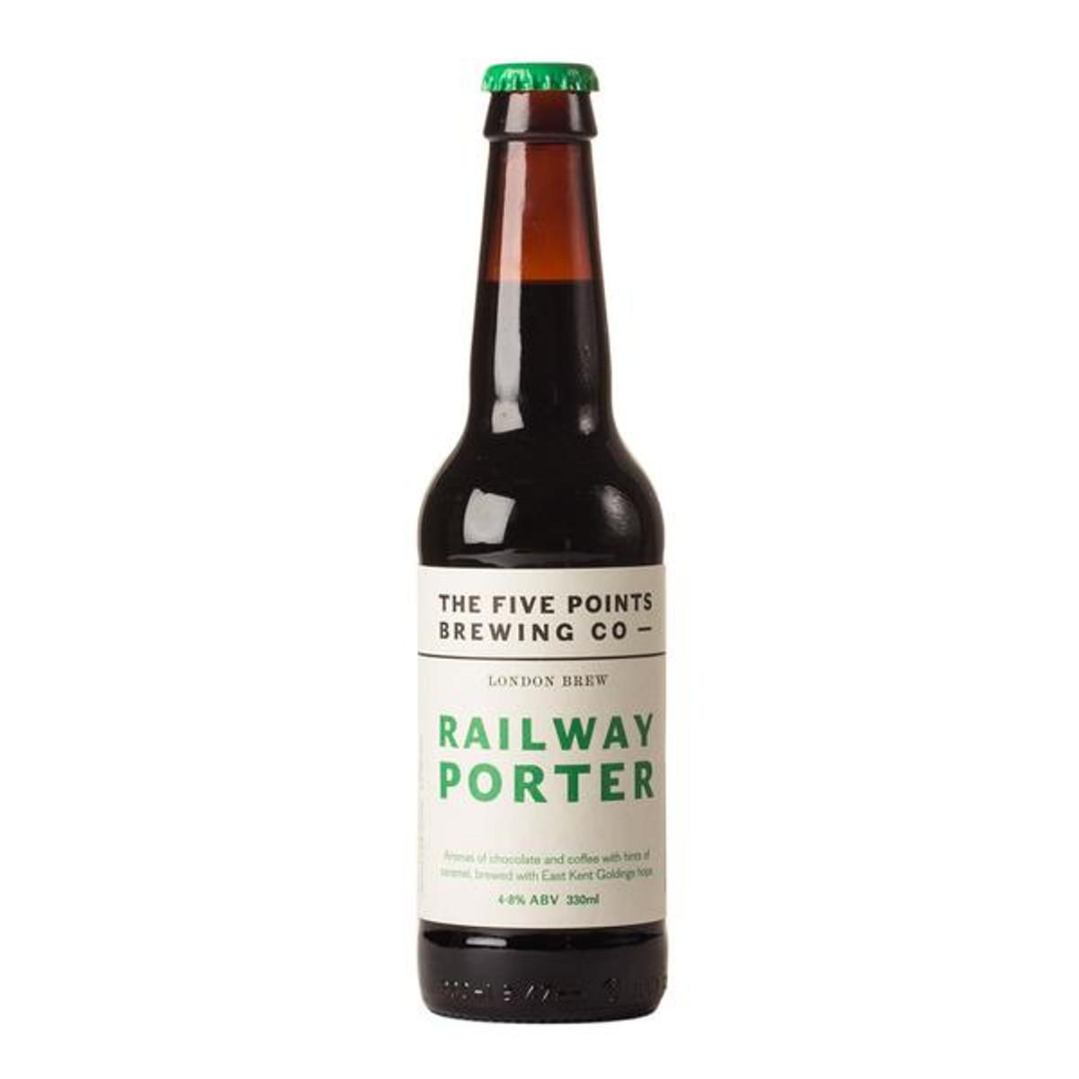 Railway Porter