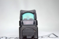 Red Co Witness Sights